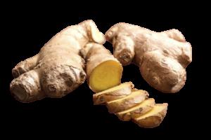gingembre citron miel