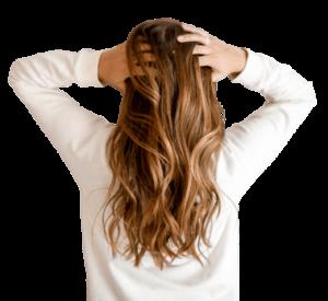 gelée royale cheveux
