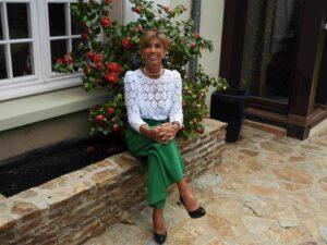 Marie-Cécile Hernaez