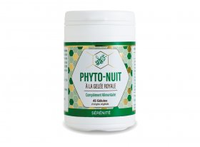 Complexe Phyto Nuit