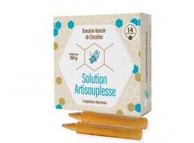 Solution Artisouplesse