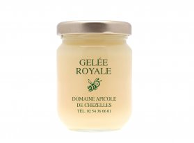 Media Name: Gelée Royale, 100% naturelle