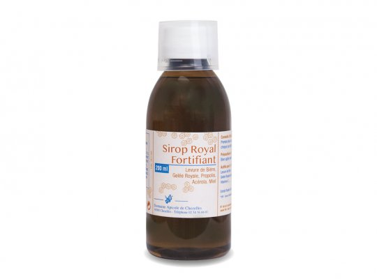 Sirop Royal Fortifiant
