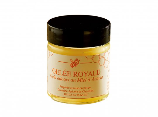Media Name: Gelée Royale goût adouci au Miel